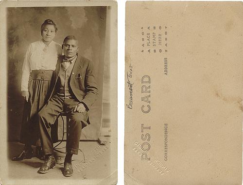 couple c1918-22