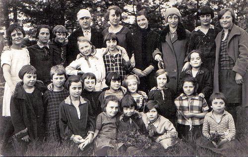 1925 children