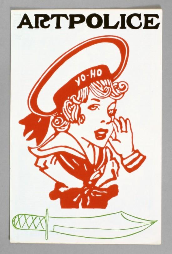 Art-Police-1974-19941
