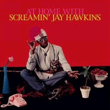 Screamin'+Jay+Hawkins+-+At+Home+With+-+CD+ALBUM-368135