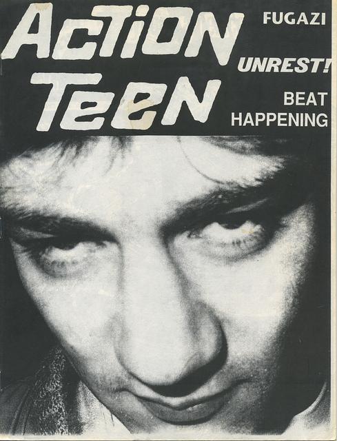 action teen