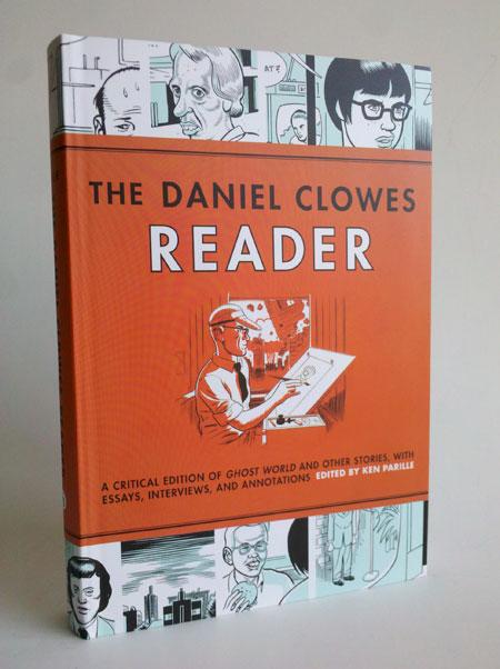 clowes reader