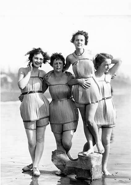 four spruce girls
