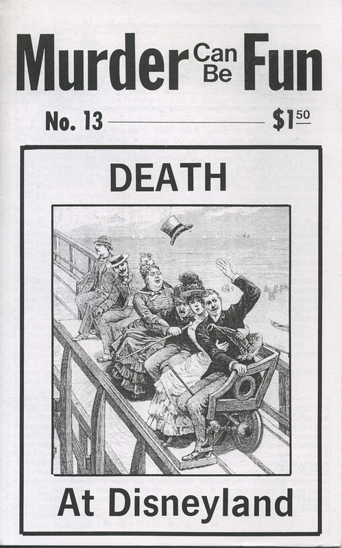 murder 13
