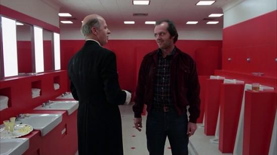 red.bathroom