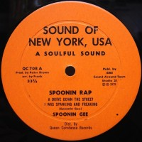 spoonin-rap
