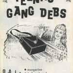 teenage 1989