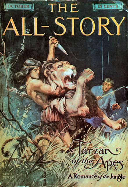 All-Story+Tarzan+1912