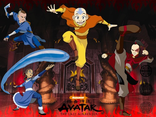 Avatar-group