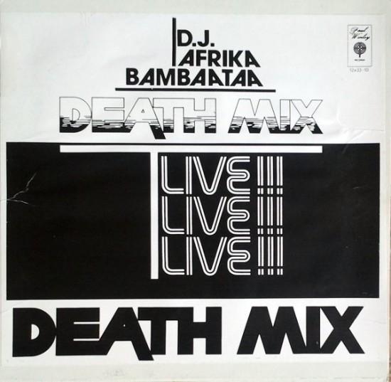 death mix