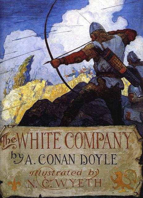 doyle white