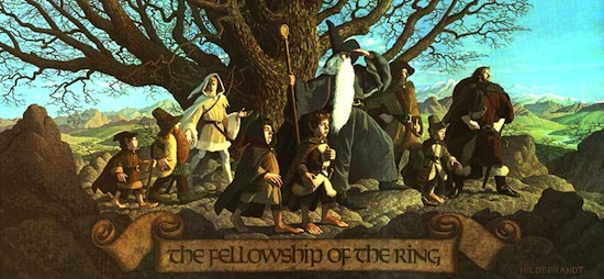fellowship