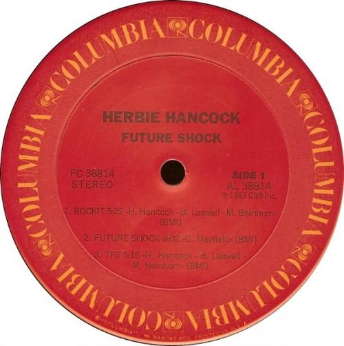hancock rockit