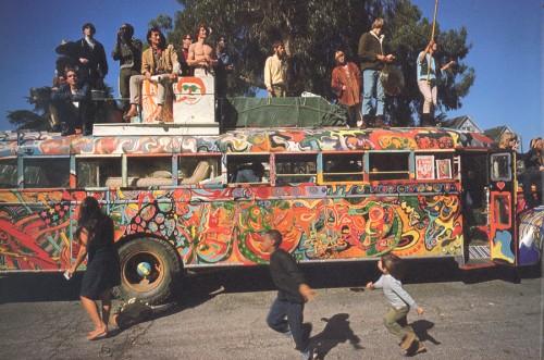 pranksters 1967