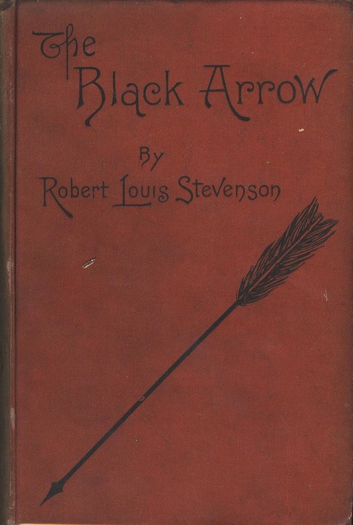 Blackarrowcover