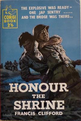 HonourShrine