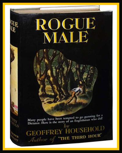 RogueMale500
