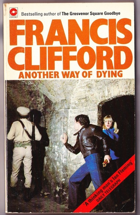 clifford dying