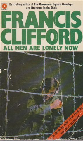 clifford lonely