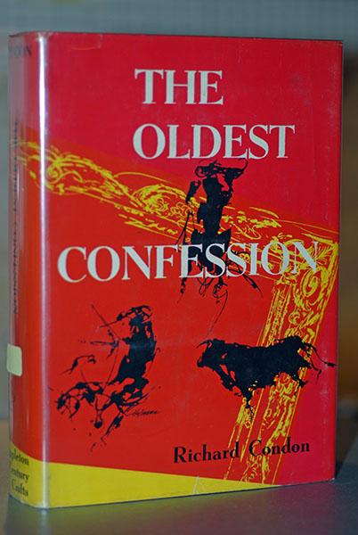 condon confession