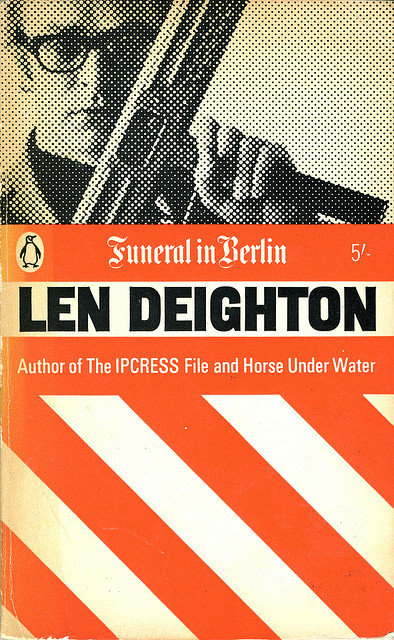 deighton