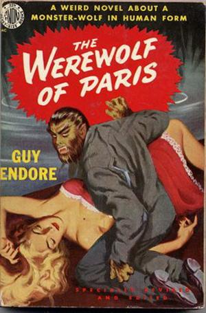 endore werewolf