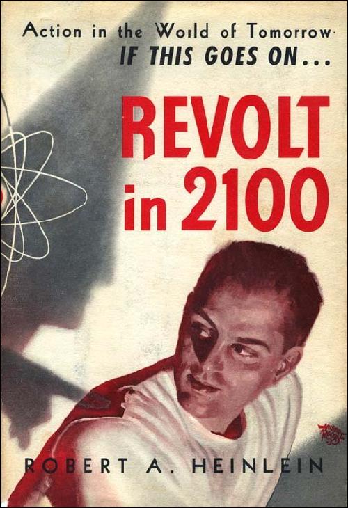 heinlein revolt