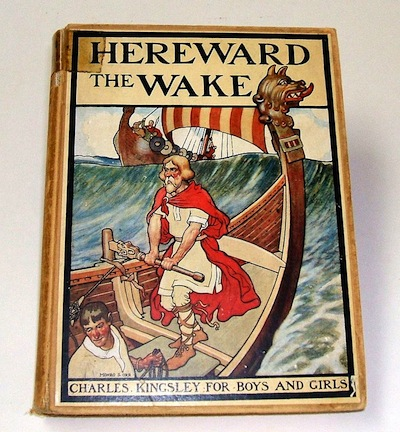 hereward