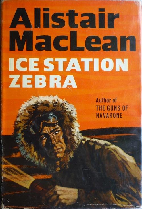 maclean ice