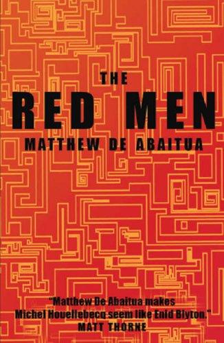 red men