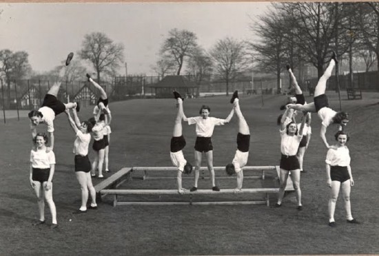 vintage_gymnastics