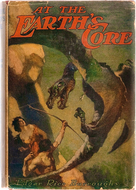 burroughs core