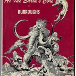 burroughs earth