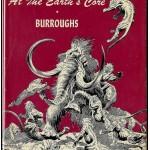 burroughs earth