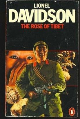 davidson rose