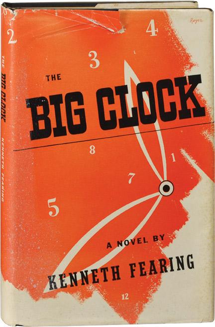 fearing clock