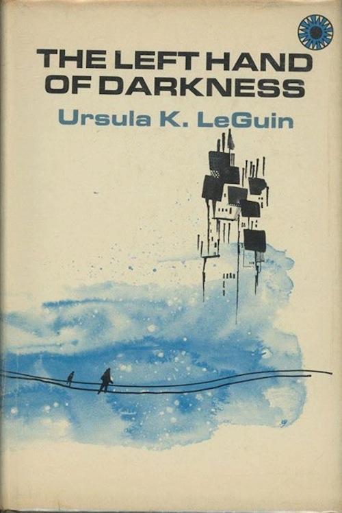 leguin left hand