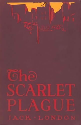 london scarlet