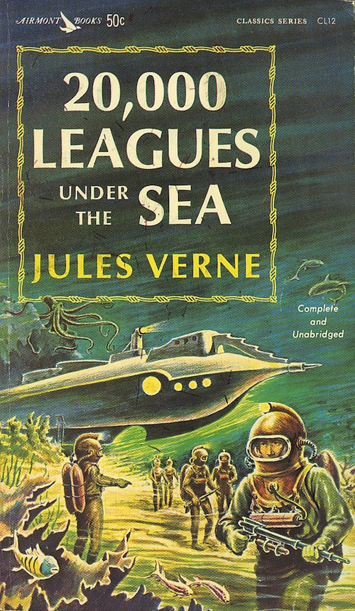 verne leagues