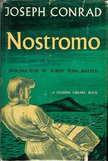 Conrad.Nostromo.1957.big