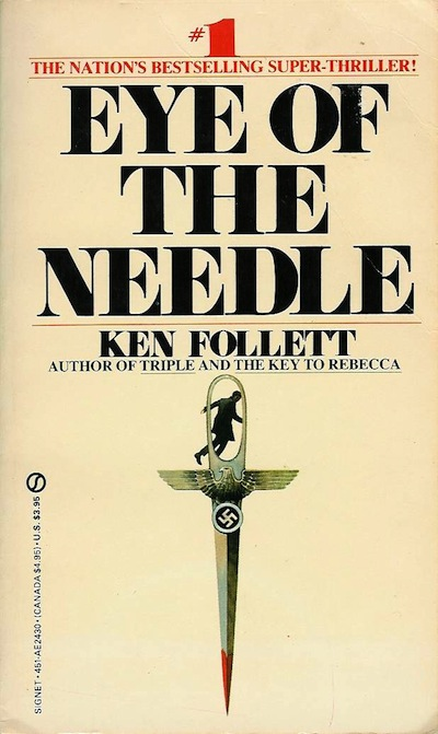 Follett Eye of the Needle