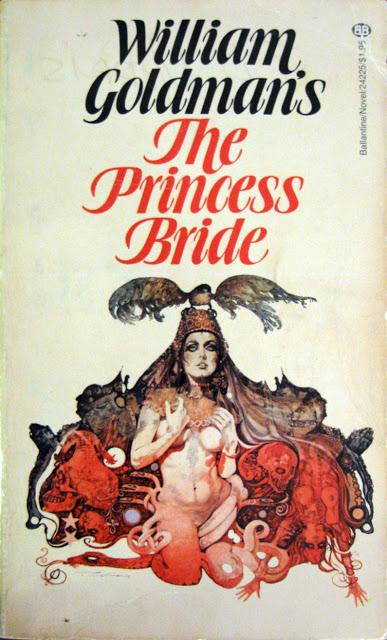 The Princess Bride Ballantine Edition