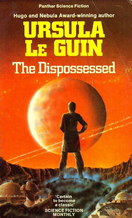 Ursula K. Le Guin_1974_The Dispossessed