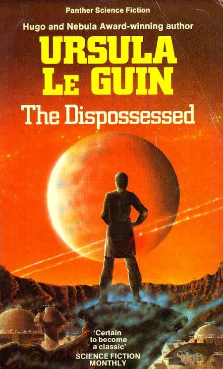 Ursula K. Le Guin_1974_The Dispossessed