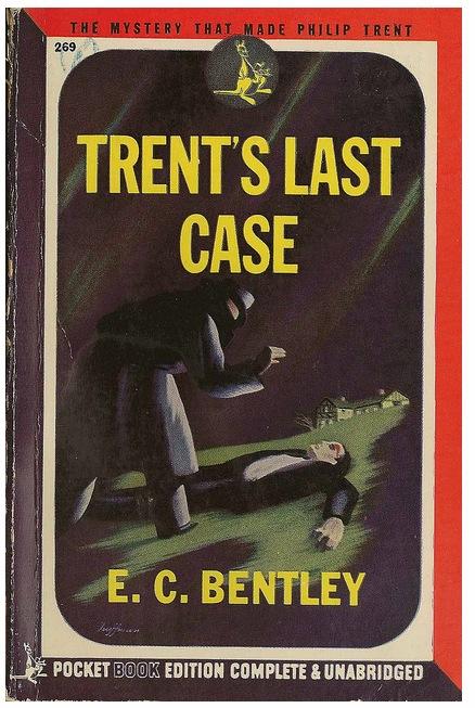 bentley trent