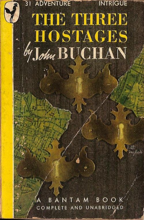 buchan hostages