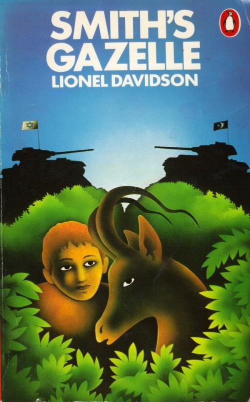 davidson gazelle 2