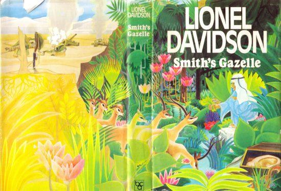 davidson smiths gazelle