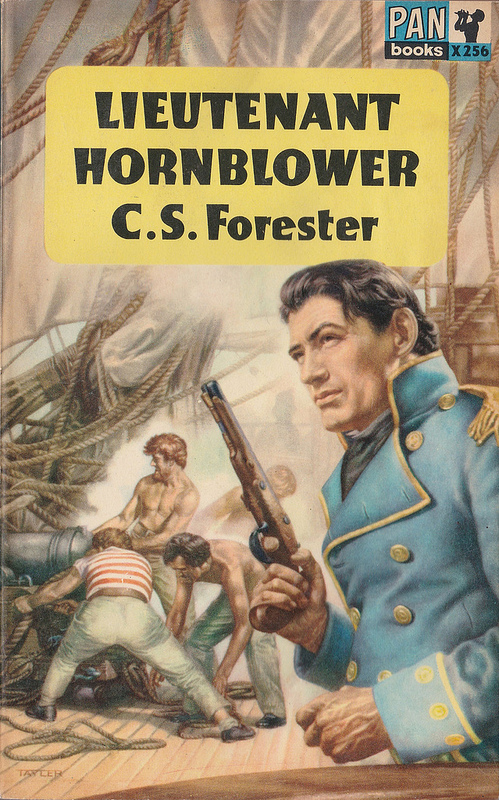 forester hornblower