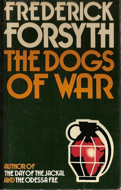 forsyth dogs